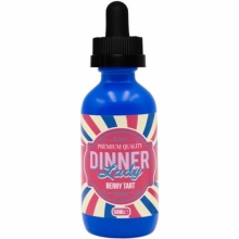 Dinner Lady Berry Tart Shaken Vape 50ml 0mg