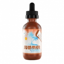 Dinner Lady Summer Holidays Cola Shades Shaken Vape 50ml 0mg
