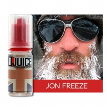 T-Juice Original UK E-Liquid John Freeze