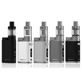 Eleaf / SC iStick Pico TC Starter Set mit Melo 3 Mini Verdampfer