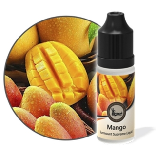 Surmount Supreme Liquid Mango