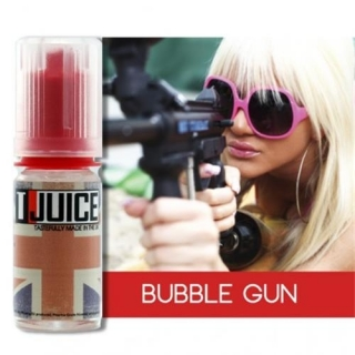 T-Juice Original UK E-Liquid Bubble Gun