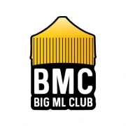 Dinner Lady BIG ML CLUB
