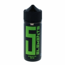 5Elements Fruity Mix Longfill-Aroma 10/120ml