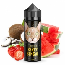 Cat Club by Copy Cat Berry Bengal Longfill Aroma