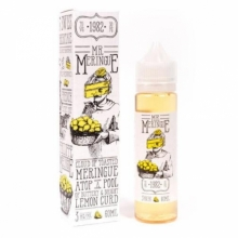 Charlie's Chalk Dust Shake and Vape Mister Meringue 50ml 0mg