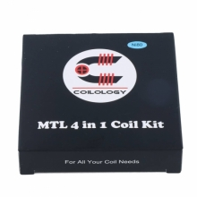 Coilology 4 in 1 Coil Set
