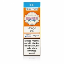 Dinner Lady -Ice- Mango Ice Liquid 10ml