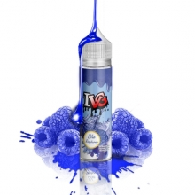 I VG - Classic - Blue Raspberry 50ml 0mg