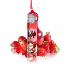 I VG - Classic - Strawberry Sensation 50ml 0mg