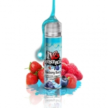 I VG - Menthol - Blueberg Burst - 50ml - 0mg