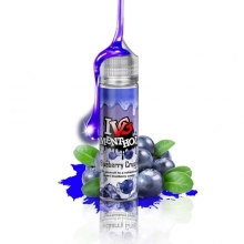 I VG - Menthol - Blueberry Crush - 50ml - 0mg