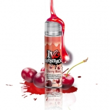 I VG - Menthol - Cherry Wave - 50ml - 0mg
