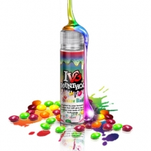 I VG - Menthol - Rainbow Blast 50ml - 0mg