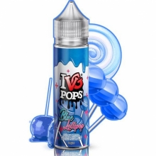 I VG - Pops -  Blue Lollipop 50ml 0mg