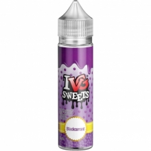 I VG - Sweets - Blackcurrant - 50ml - 0mg