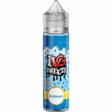 I VG - Sweets - Bubblegum - 50ml - 0mg