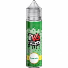 I VG - Sweets - Spearmint 50ml 0mg