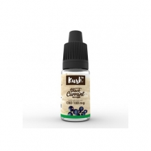 Kush Basics Black Currant CBD Liquid 10ml 100mg