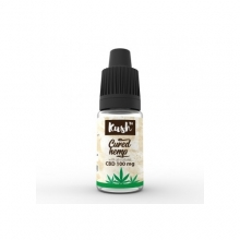 Kush Basics Cured Hemp CBD Liquid 10ml 100mg