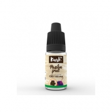 Kush Basics Passion Fruit CBD Liquid 10ml 100mg