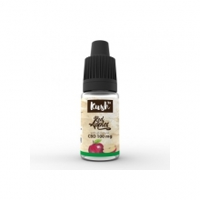Kush Basics Red Apples CBD Liquid 10ml 100mg