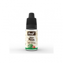 Kush Basics Watermelon CBD Liquid 10ml 100mg