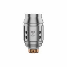 OBS S1 Mesh 5x Heads 0,6 Ohm