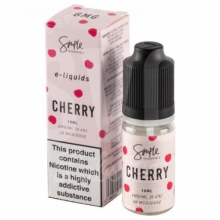 Simple Essentials Liquid Cherry