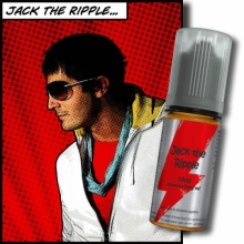 T-Juice Original UK E-Liquid Jack the Ripple