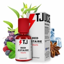 T-Juice Red Astaire 30ml Aroma