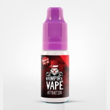 Vampire Vape E-Liquid Attraction