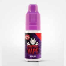 Vampire Vape E-Liquid Red Lips