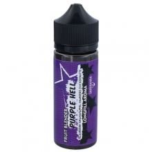 Vape Hansa Aroma Fruit Blender Purple Hell 20ml/120ml