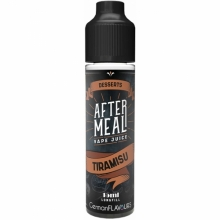 After Meal Tiramisu Longfill-Aroma 15/60ml