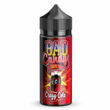 Bad Candy Liquids Crazy Cola Longfill-Aroma 20/120ml
