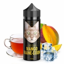 Cat Club by Copy Cat Mango Maine Coon Longfill Aroma