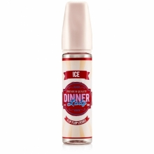Dinner Lady  -Ice- Flip Flop Lychee 50ml
