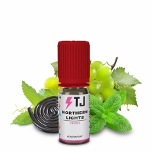 T-Juice / Halcyon Haze Northern Lights Aroma 10ml...