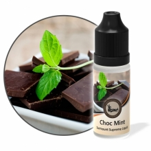 Surmount Supreme Liquid Choc Mint 10ml