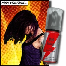 T-Juice Original UK E-Liquid High Voltage