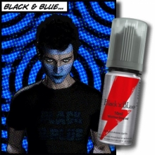 T-Juice Original UK E-Liquid Black n Blue