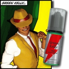 T-Juice Original UK E-Liquid Green Kelly