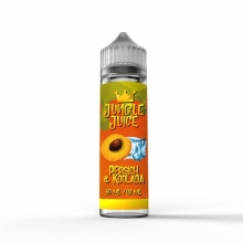 Jungle Juice Pfirsich & Koolada 40ml