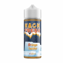 Kack Fresh Orange Twister Longfill-Aroma 20/120ml