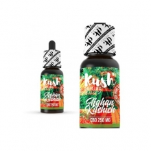 Kush Origins Afghan Kushish 10ml CBD Liquid 250 - 1000mg