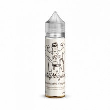 Psycho Bunny Milfsmagnet Longfill-Aroma 10/60ml