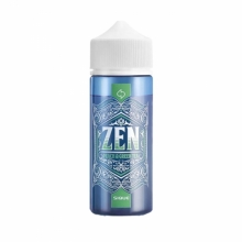 Sique Berlin Zen Liquid Shake & Vape 100/120ml