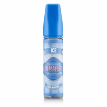 Dinner Lady -Ice- Blue Menthol Longfill Aroma 20ml/60ml