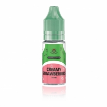 Vapestreet Creamy Strawberry klassisches Aroma 10ml